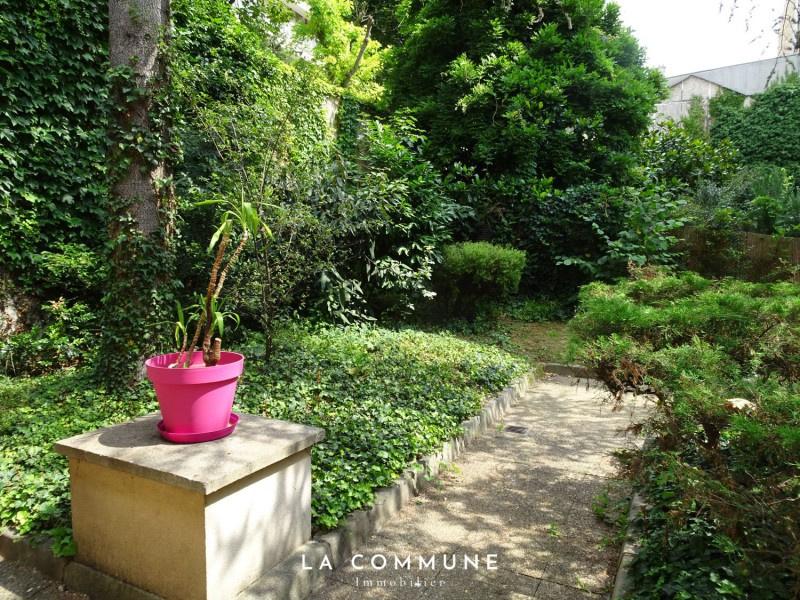 Rez de jardin la commune - Rez de jardin paris ...